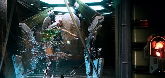 В System Shock 3 не будет классов, но будет аугментация как в Deus Ex