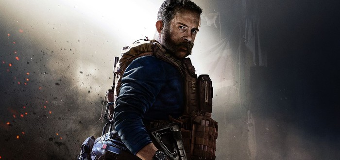 Новое видео Call of Duty: Modern Warfare посвящено капитану Прайсу