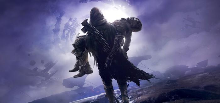 Bungie планирует до 2025 года выпустить игру, не связанную с Destiny