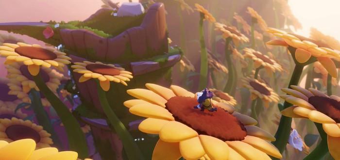 Трогательная адвенчура Arise: A Simple Story выйдет на PC и Xbox One