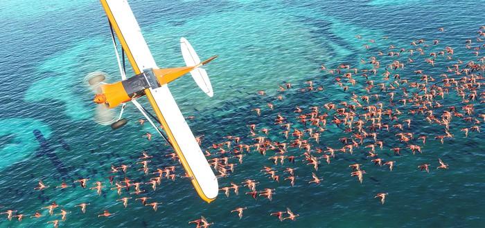 После новых геймплейных роликов Microsoft Flight Simulator 2020 вам захочется летать