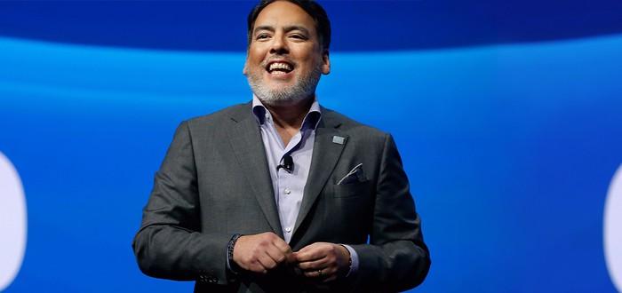 Глава PlayStation Game Studios Шон Лейден ушел из Sony