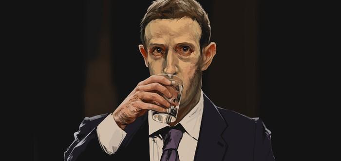 Facebook может подать в суд на правительство США, если компанию попробуют разделить
