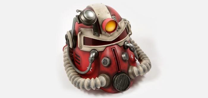 Моддеры добавили в Fallout 4 шлем из Fallout 76, который отозвали из-за угрозы плесени