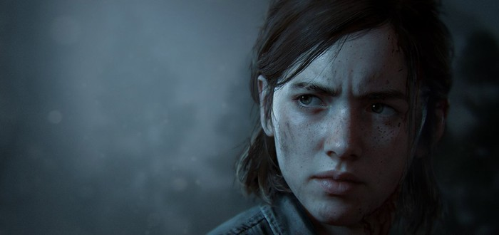 Трансформация Элли в рекламном ролике The Last of Us 2