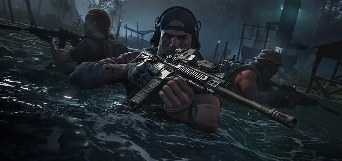 В Ghost Recon Breakpoint за реальные деньги можно купить очки навыков, оружие, бустеры и многое другое