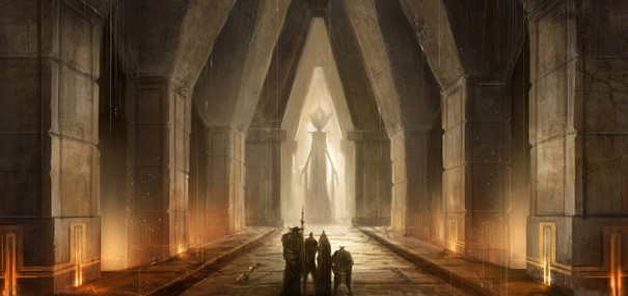 Dragon Age 3: BioWare не боится The Witcher 3 или Dark Souls 2