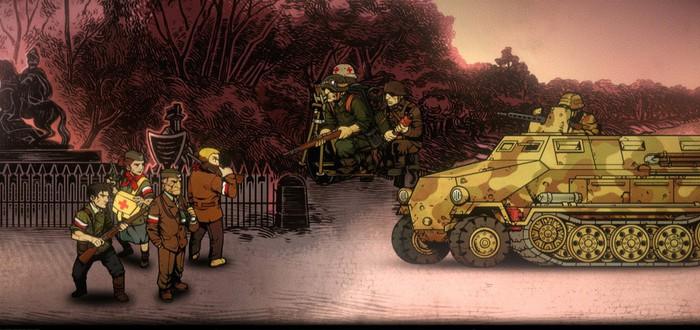Первые оценки тактической RPG Warsaw — вышло не очень