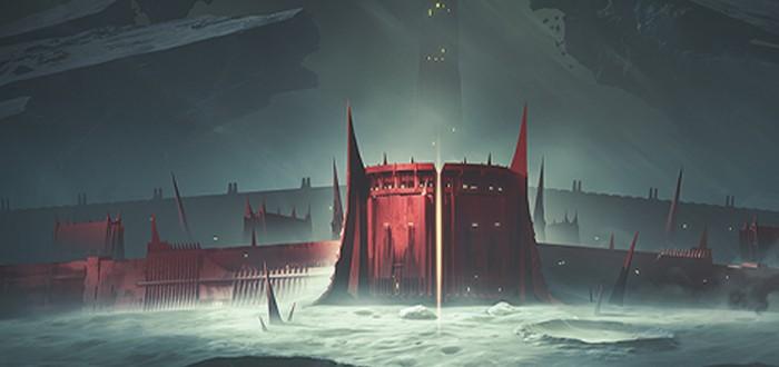 Гайд Destiny 2: Shadowkeep — как пользоваться кафедрой чар