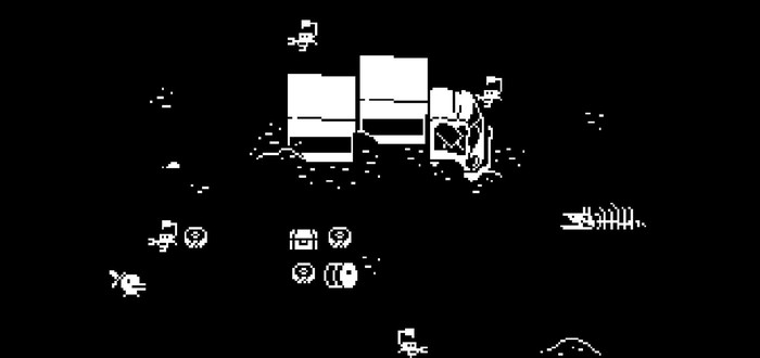 В Epic Games Store стартовала раздача Minit, на очереди Surviving Mars