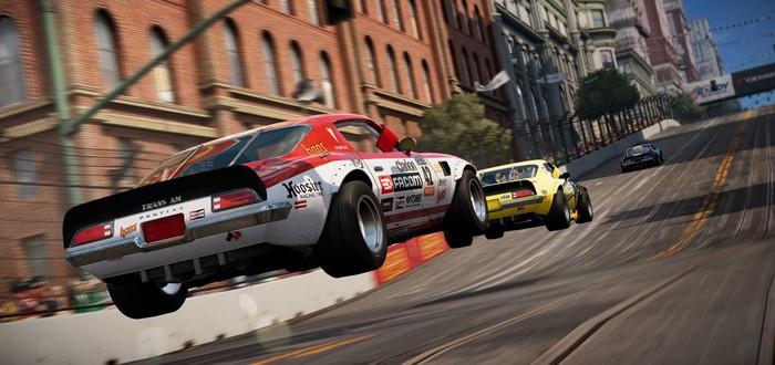 Релизный трейлер рейсинга GRID — игра выйдет 11 октября