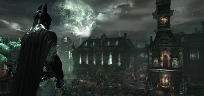 Кевин Конрой о тизере новой игры про Бэтмена: Меня там не будет