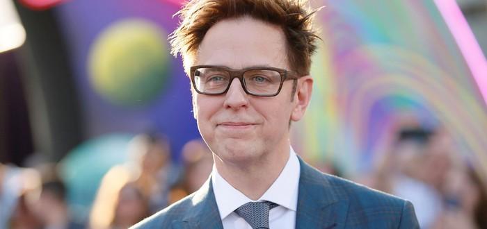 """Джеймс Ганн """"расстроен"""" мнением Скорсезе о фильмах Marvel"""