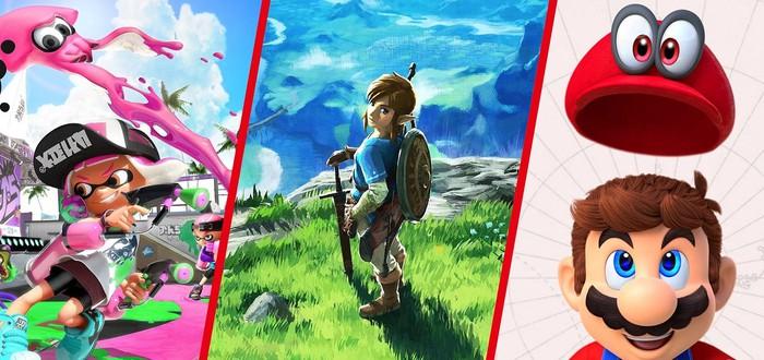 Эмулятор Nintendo Switch Yuzu продолжает совершенствоваться
