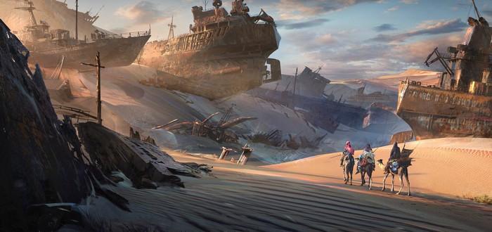 Фантастические миры: Alexander Dudar