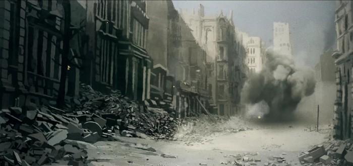 В честь годовщины восстания: обзор Warsaw