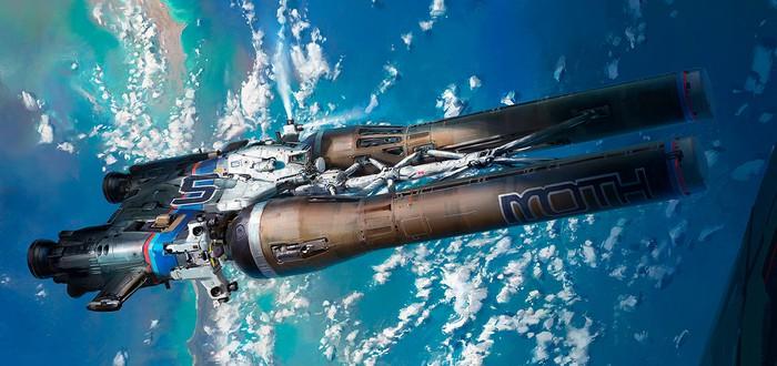 Первый спутник-заправщик полетит в космос 9 октября