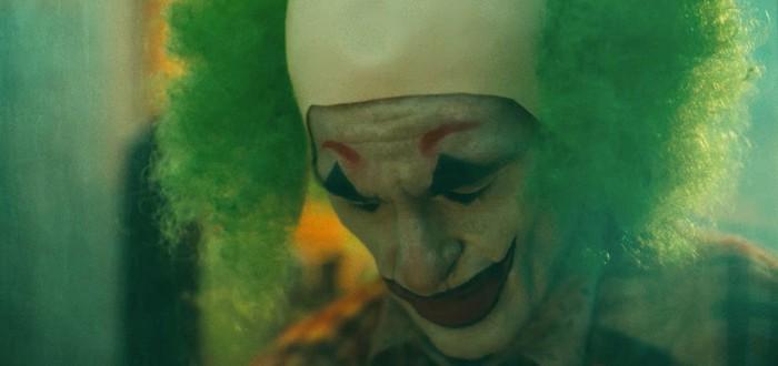 """Box Office: """"Джокер"""" доминирует по всему миру"""