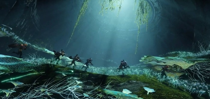 """Гайд Destiny 2: Shadowkeep — как пройти рейд """"Сад спасения"""""""