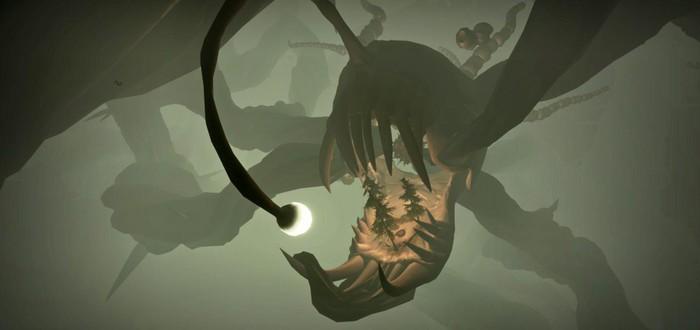 Необычная адвенчура Outer Wilds выйдет на PS4 на следующей неделе