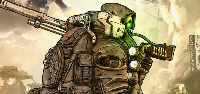 Borderlands 3 заняла вторую строчку топ-20 самых загружаемых игр PS Store за сентябрь