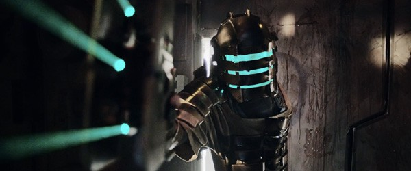 Трейлер фанатского лайв-экшена Dead Space: Chase to Death