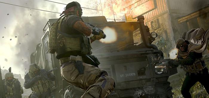 Спецоперации Call of Duty: Modern Warfare — первый трейлер и подробности