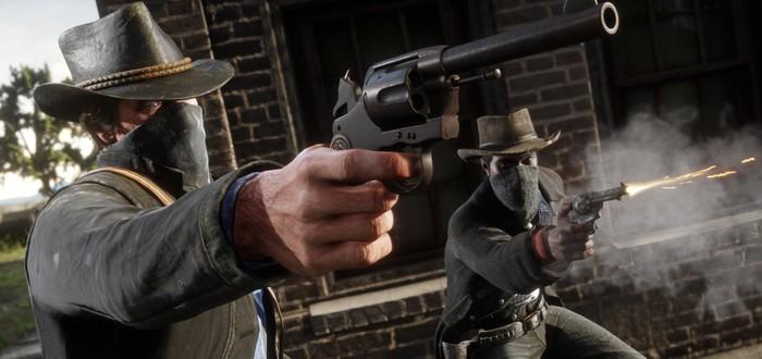 Первые скриншоты и особенности PC-версии Red Dead Redemption 2