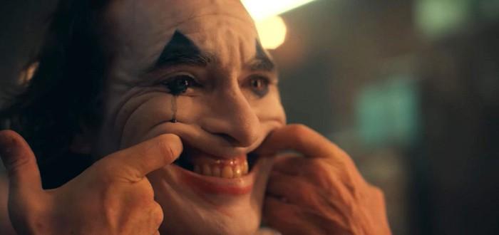 """Как снимали вступительную сцену """"Джокера"""""""