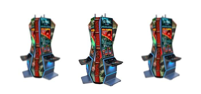 Konami анонсировала новую игру Silent Hill — это слот-машина