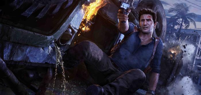 Брюс Стрейли рассказал, как бы могло выглядеть продолжение Uncharted