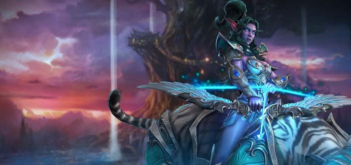 Герои, юниты, анимации и русская озвучка Warcraft 3: Reforged