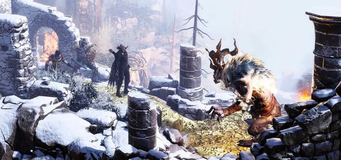 Разработка Divinity: Fallen Heroes заморожена, игра не выйдет в этом году