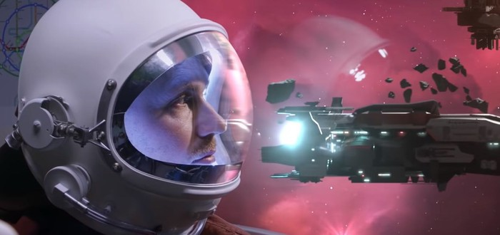 Анонсирована Stellaris: Galaxy Command для iOS и Android