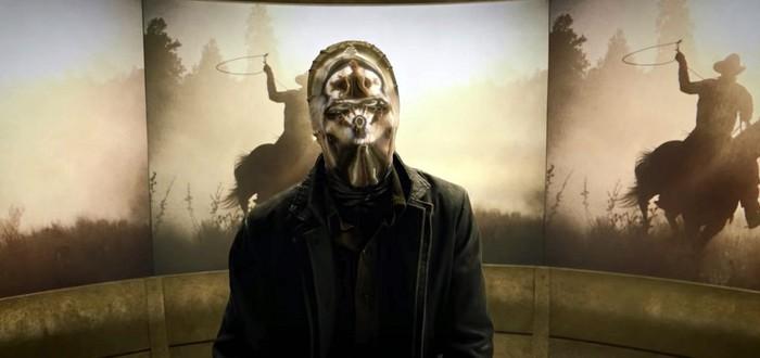 """Оценки сериала """"Хранители"""" от HBO — очень хорошо"""