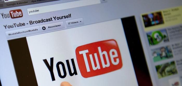 Мужчина шантажировал стримеров, используя запросы об удалении контента с YouTube