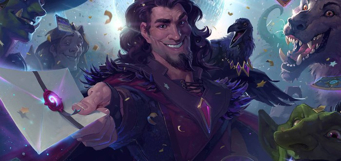 Blizzard забанила студенческую команду по Hearthstone за плакат в поддержку Гонконга