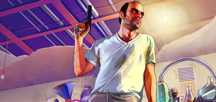 Актер, озвучивший Тревора в GTA 5, утверждает, что GTA 6 выйдет уже скоро
