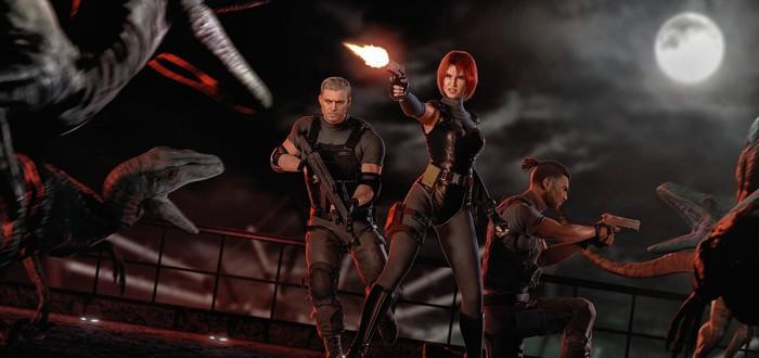 Capcom планирует возродить некоторые cвои франшизы