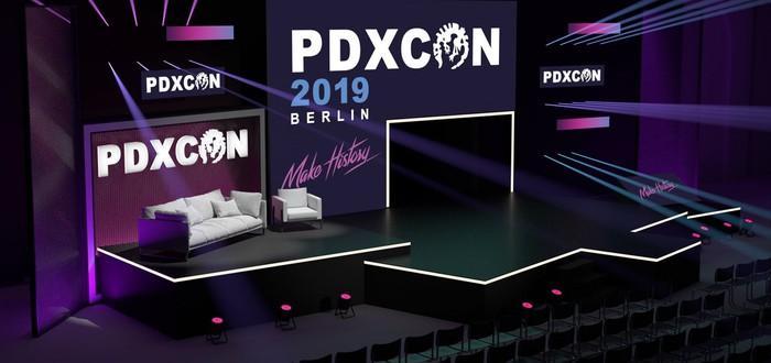 Shazoo Insider: Привет с PDXCON 2019