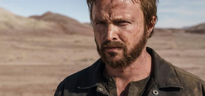 Аарон Пол рассказал, как Netflix выкупила целый театр, чтобы снять этого актера в El Camino
