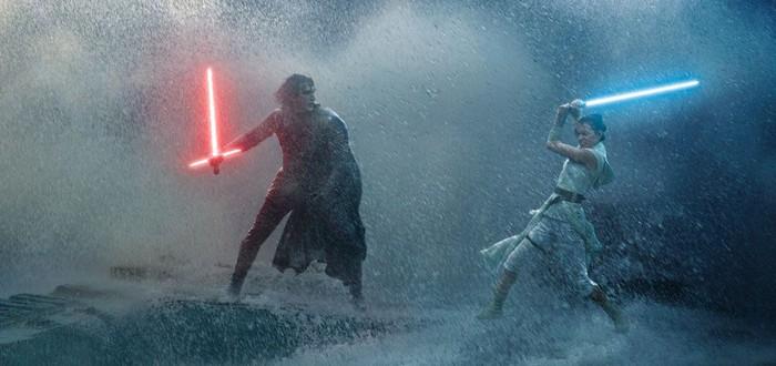 """Disney совместно с Tencet выпустит книги по """"Звездным войнам"""" в Китае"""