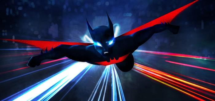 """Слух: Warner Bros. обсуждает идею """"Бэтмена Будущего"""" с Майклом Китоном в роли постаревшего Брюса Уэйна"""