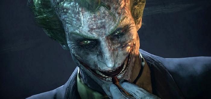 Слух: Следующая игра о Бэтмене называется Batman: Arkham Legacy