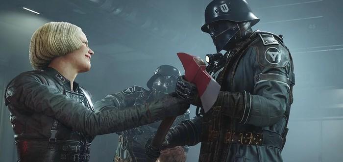 Разработчики Wolfenstein: Противостояние EGS и Steam полезно для индустрии