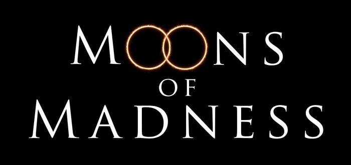 Moon of Madness – Хребты безумия по-марсиански.