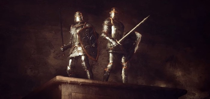 В Crusader Kings 3 будут процедурно генерируемые сцены секса