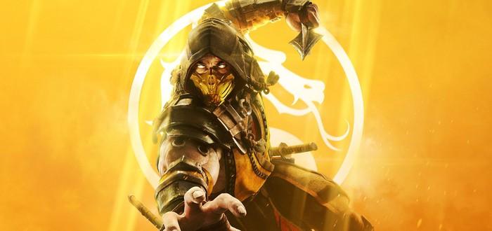 Энтузиаст выпустил бесплатные ремастеры Mortal Kombat и The King of Fighters