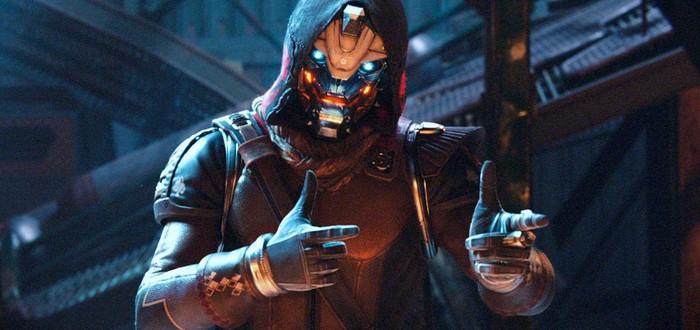 Слух: Activision разрабатывает замену Destiny
