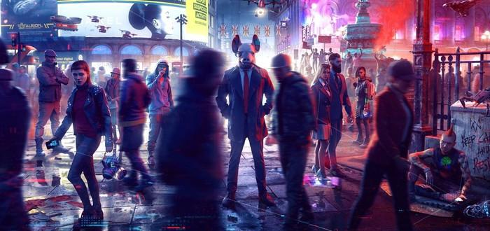 Разработчики Watch Dogs Legion прокомментировали перенос даты релиза